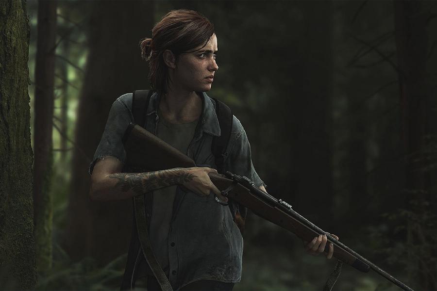 The Last of Us Teil II Release beschleunigt nach Lecks