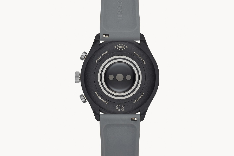 fossile Sport Smartwatch 43mm 3