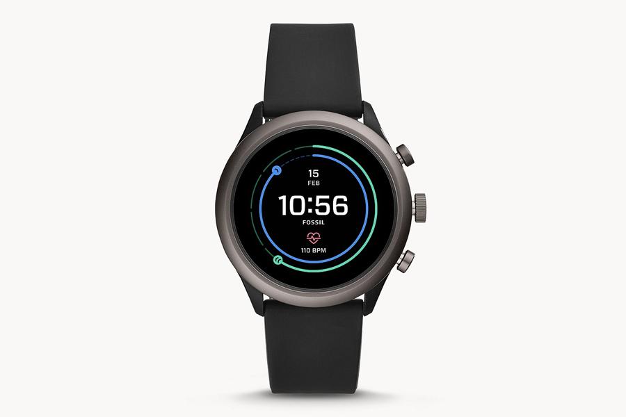 Erzielen Sie diese fossile High-Tech-Smartwatch für nur 99 US-Dollar