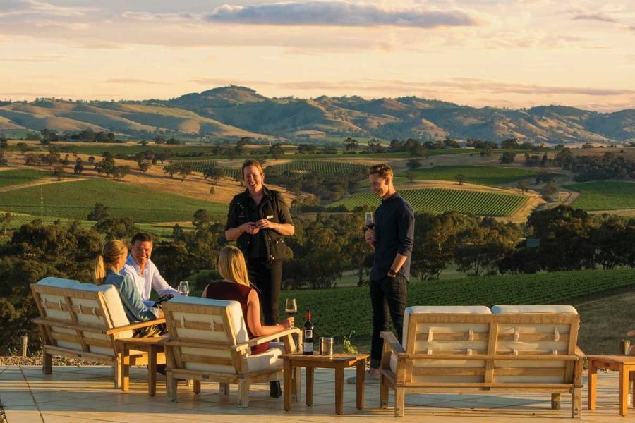 10 besten Weingüter im Barossa Valley