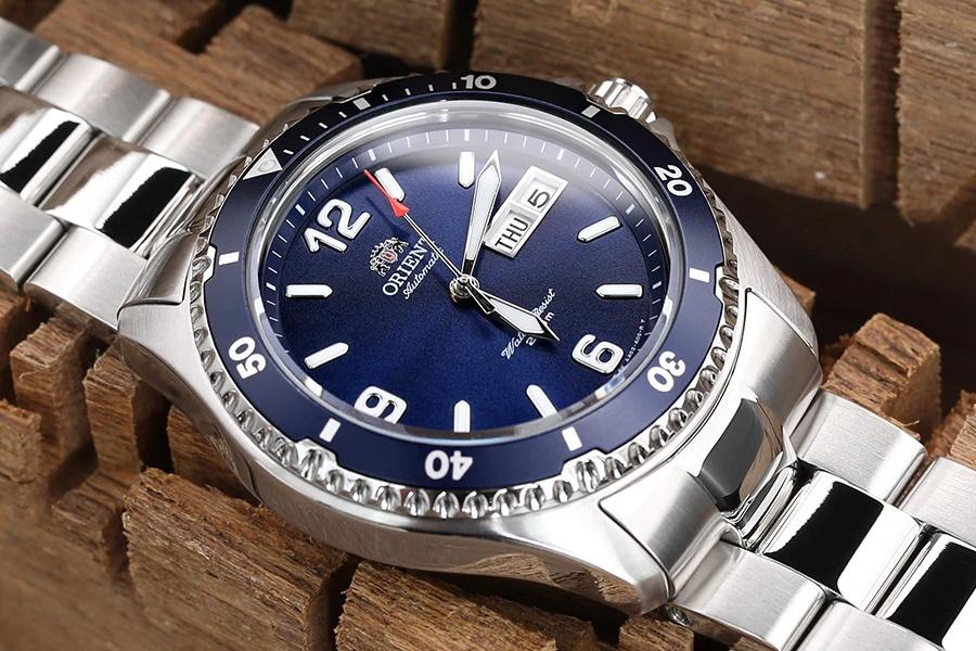 Sparen Sie bis zu 80% beim Orient Watches Doorbuster Event