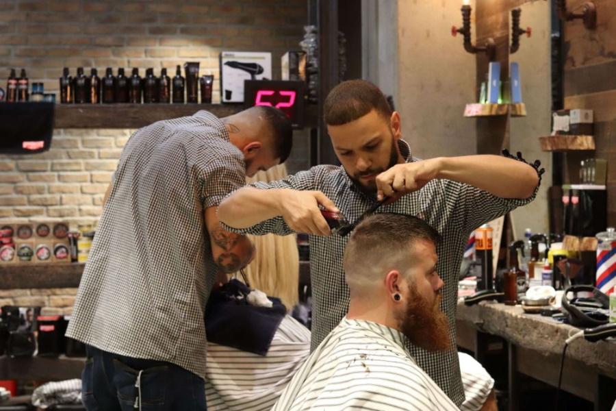9 besten Barbiere in Bondi