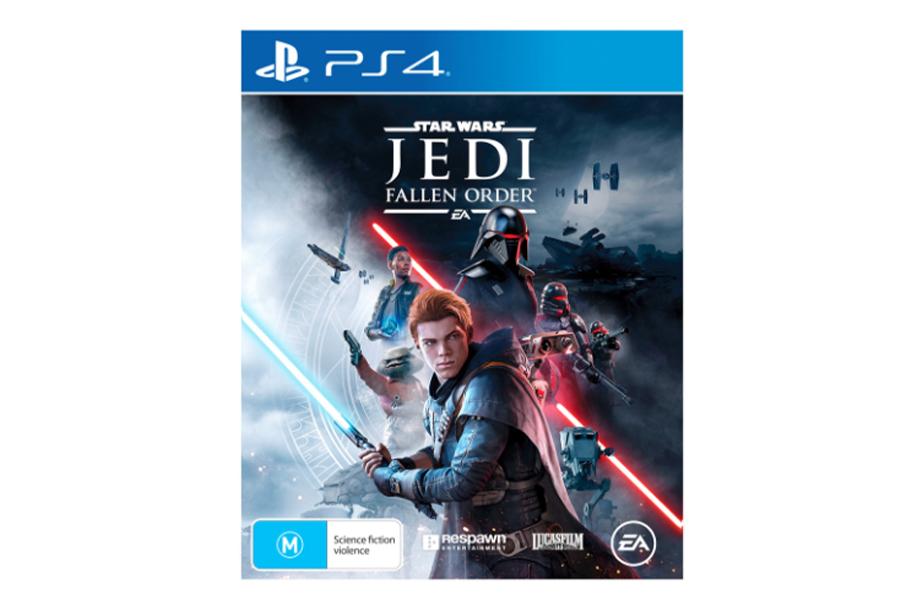 Star Wars Jedi-Fallen Order PS4-Spiel
