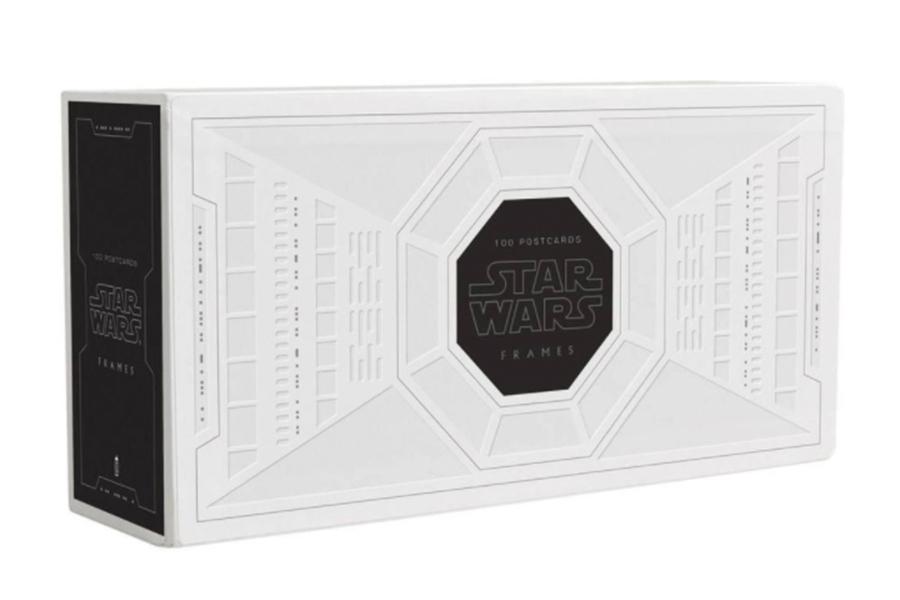 Star Wars Frames - 100 Postkarten