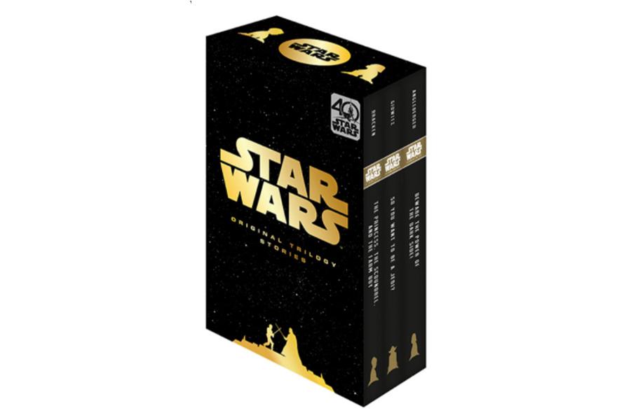 Star Wars Original Trilogie Set