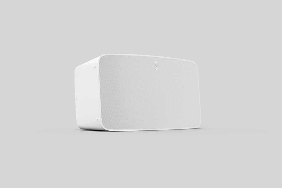 Sonos fünf
