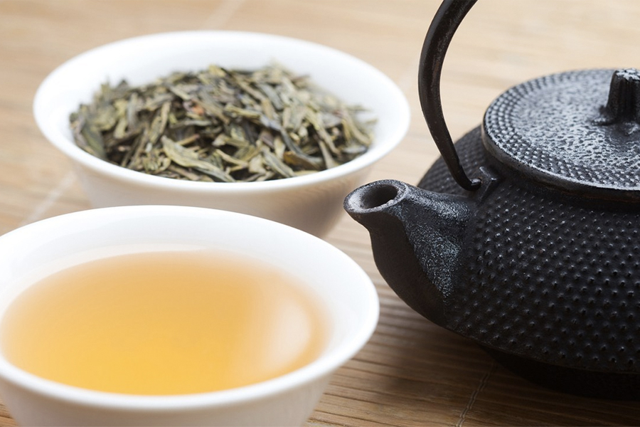 Gesundheitliche Vorteile von grünem Tee 3