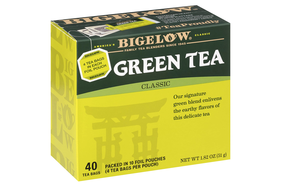 Bigelow Grüner Tee