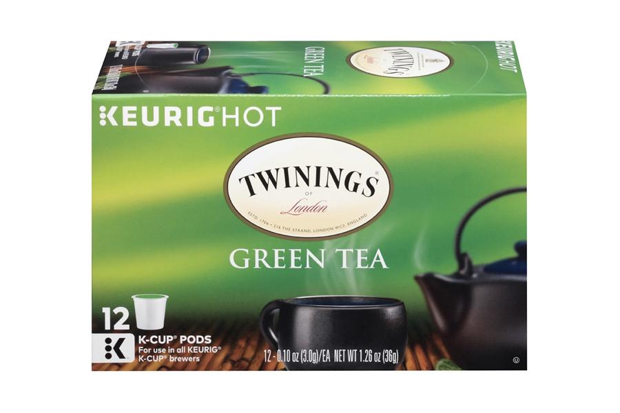 Twinings Grüner Tee