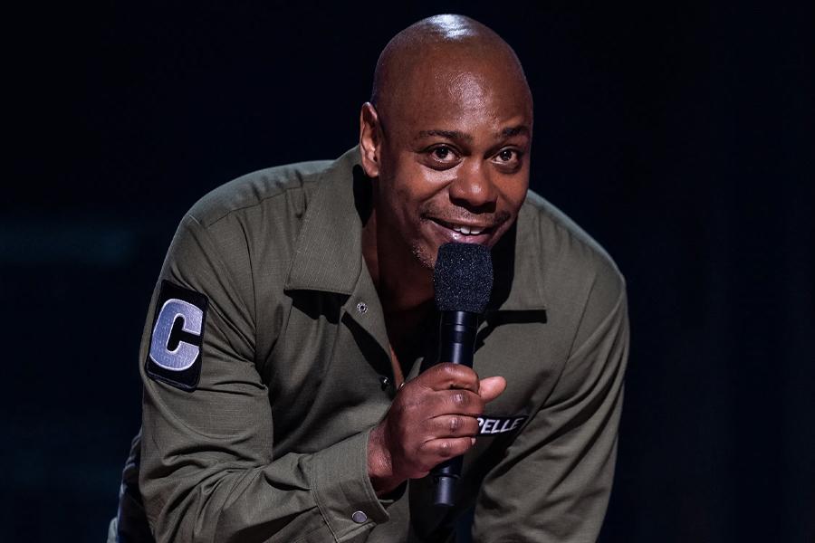 20 besten Stand-Up-Comedy-Specials auf Netflix
