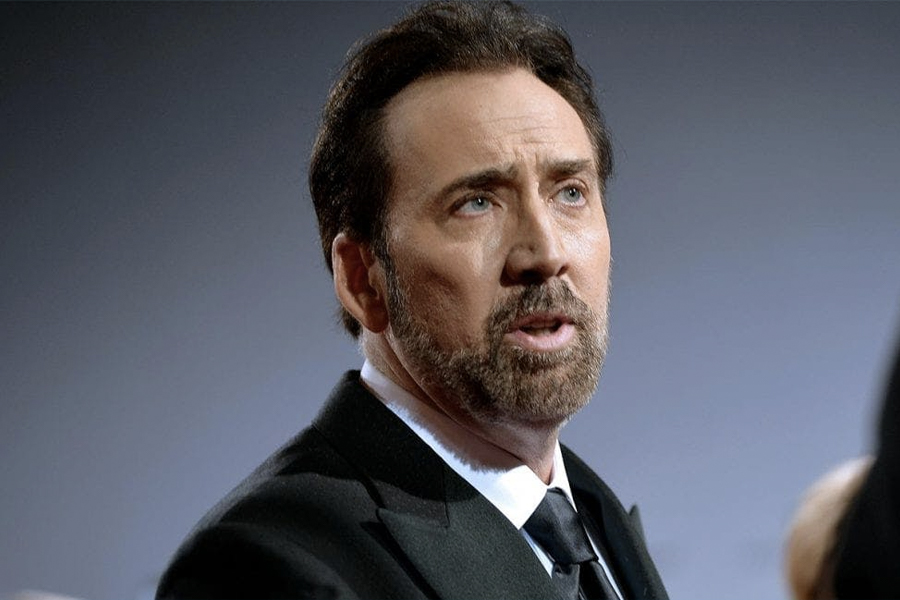 Wie kaufe ich eine Privatinsel - Nicolas Cage