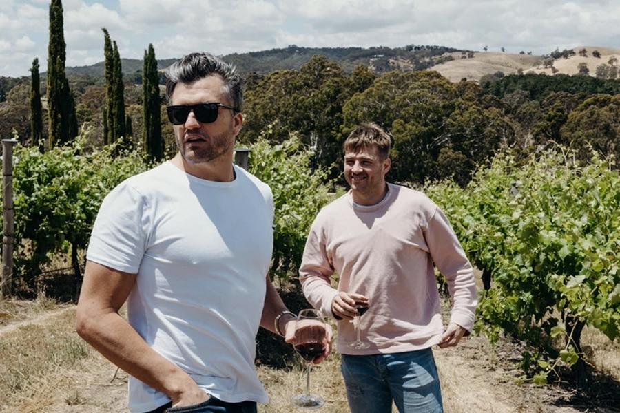 Lernen Sie Backline Wines kennen, den neuen Tropfen des australischen Rugby-Königshauses