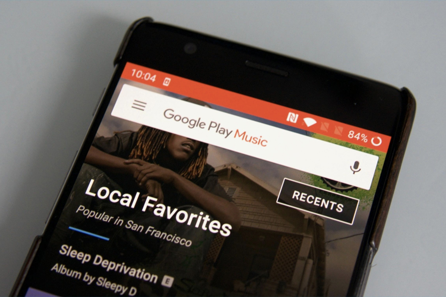 Übertragen Sie Google Play Music auf YouTube Music 2