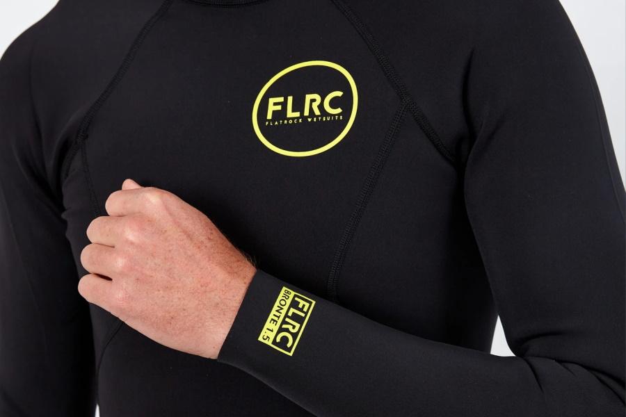 Das Bronte Wetsuit Top von Flatrock ist sicher ausverkauft