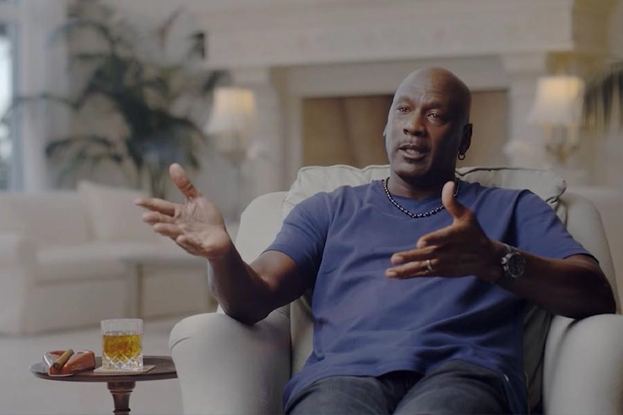 Würden Sie Michael Jordans USD 1.800 pro Flasche Tequila probieren?