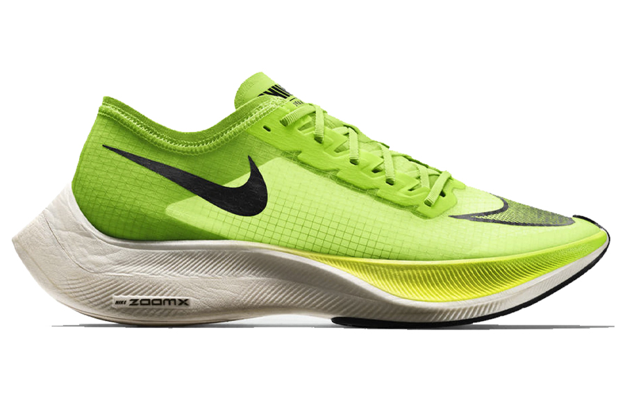Nike ZoomX Vaporfly Weiter%