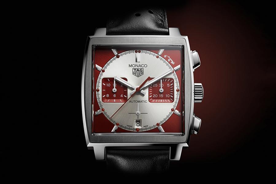 TAG Heuer x Grand Prix von Monaco Historique bewahrt Zeit und Tradition