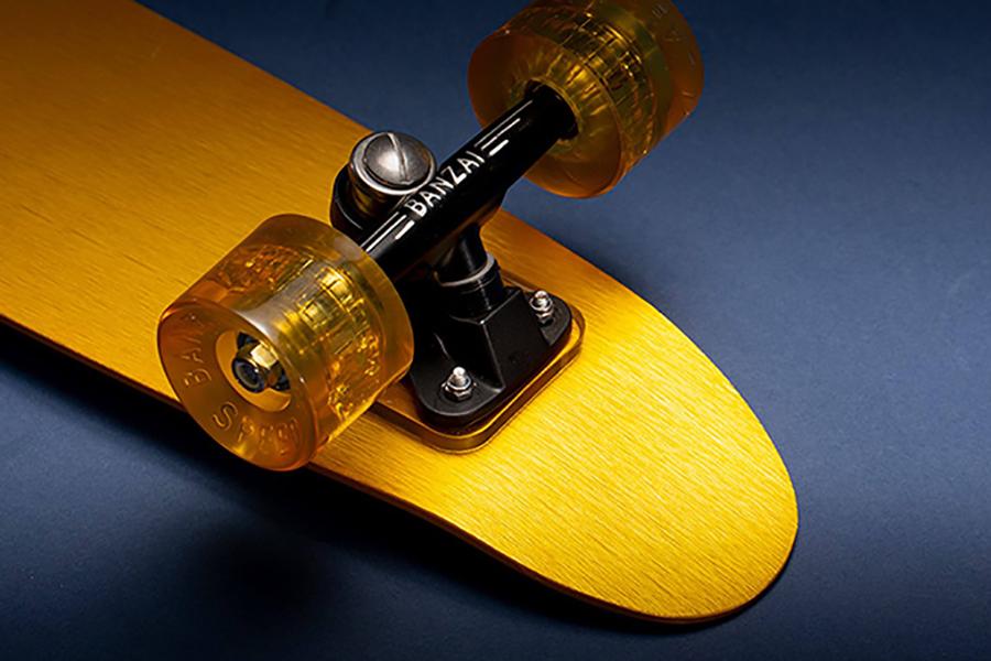 Banzai Skateboard Rad