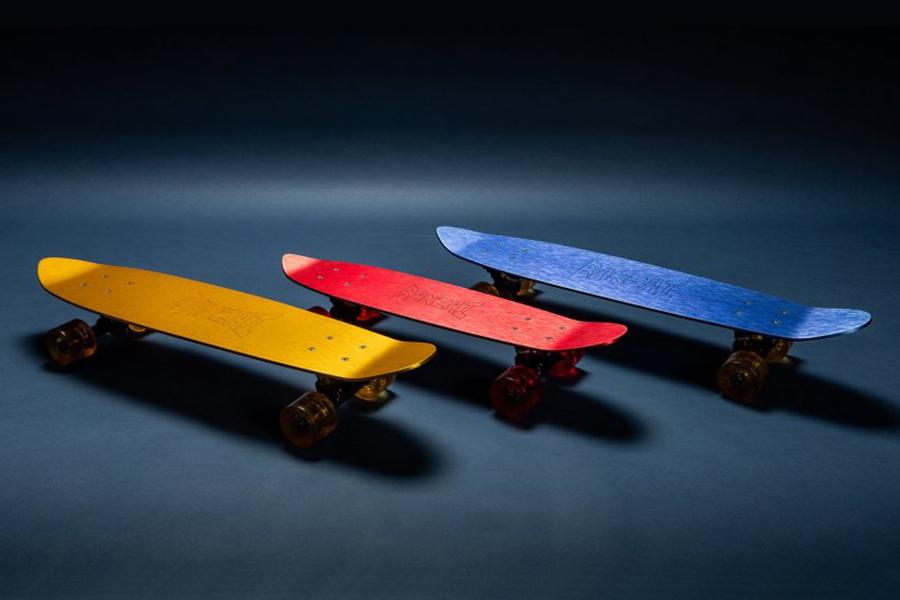 Banzai Skateboards