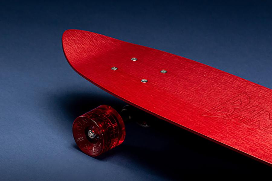 Banzai bringt Skateboard Limited Edition 1976 Skateboard zurück