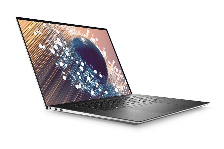 Neuer Dell Neuer Laptop XPS 15 und 17