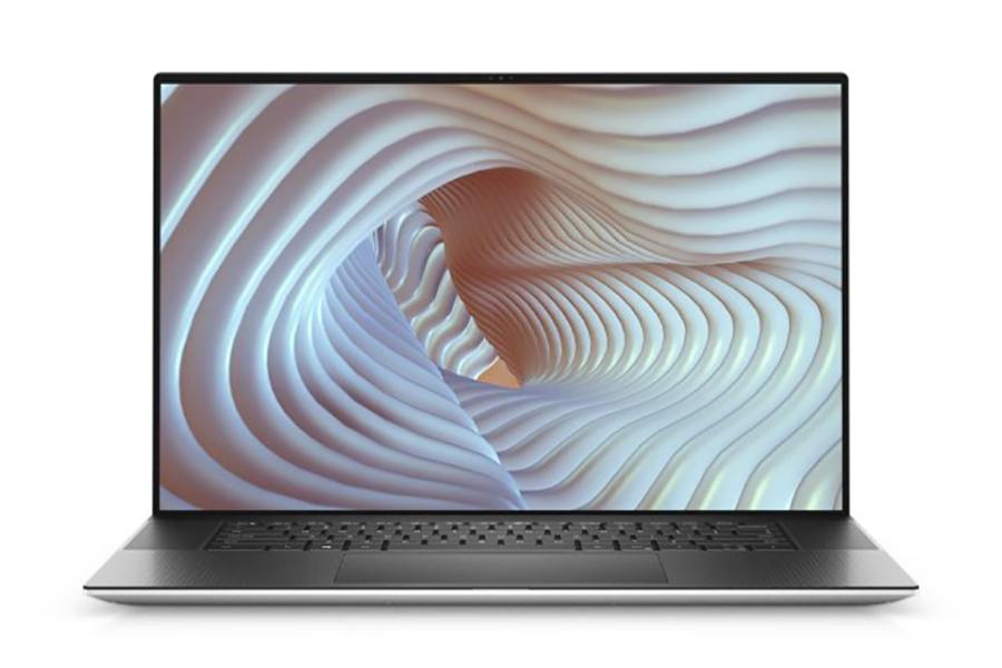 Neue Dell Neue XPS 15 und 17 vorne