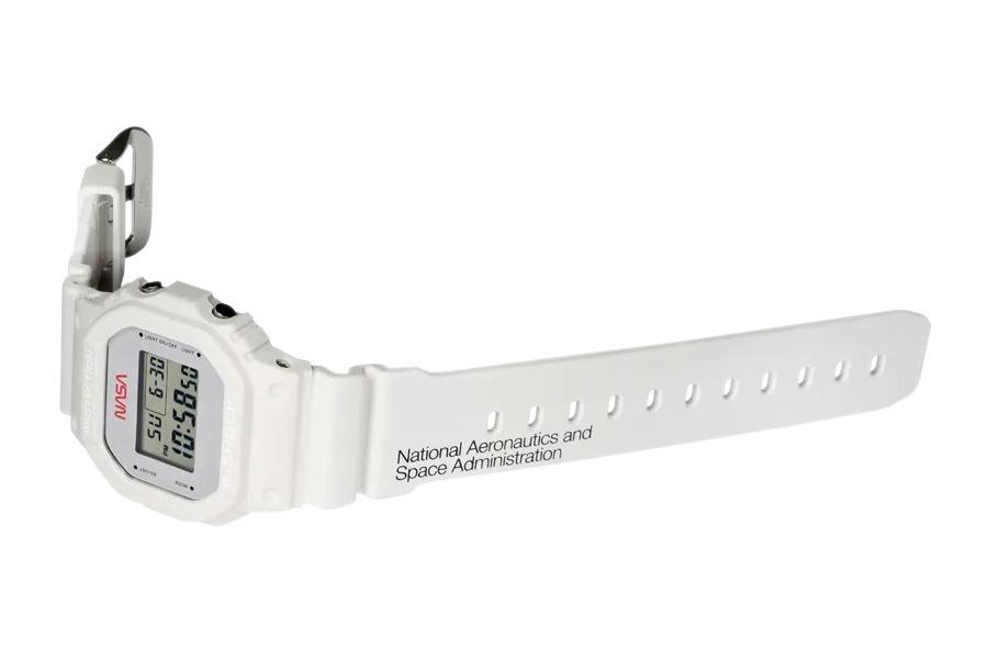 Casio G-Shock DW5600 NASA-Gurt