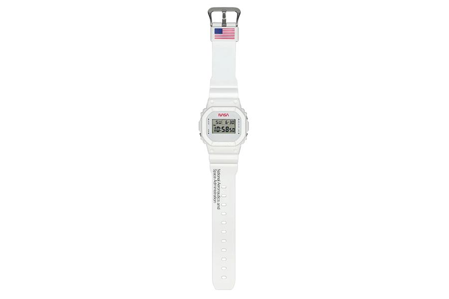 Casio G-Shock DW5600 NASA Uhr