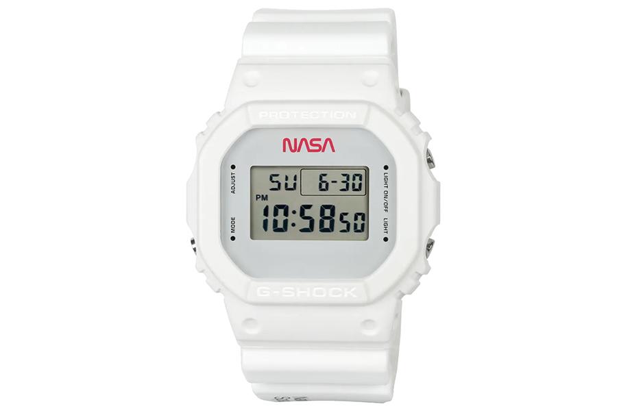 Casio G-Shock DW5600 NASA Front