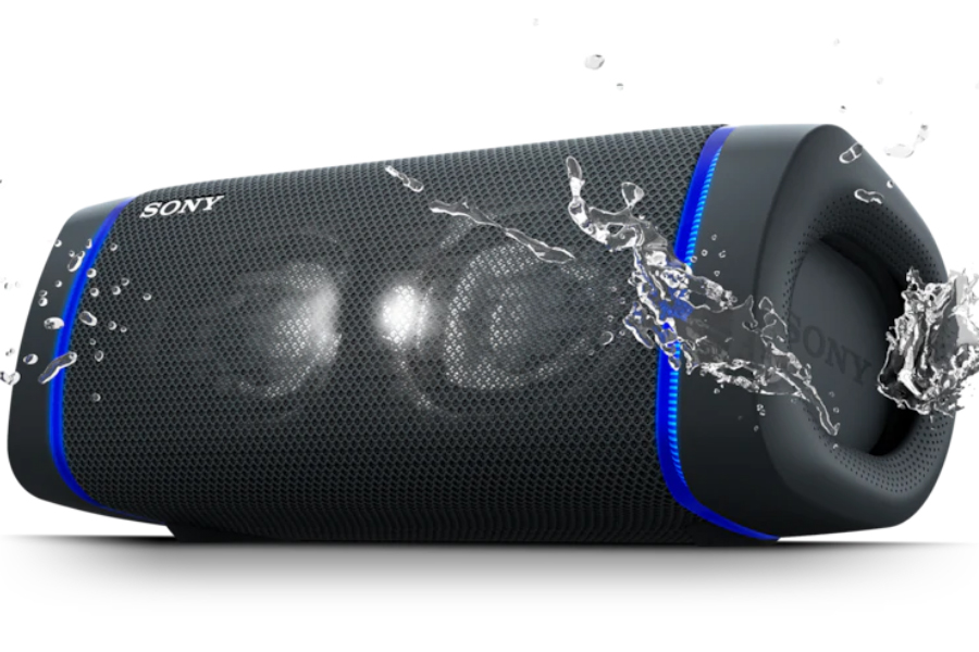 Sonys neue EXTRA BASS-Reihe für drahtlose Lautsprecher