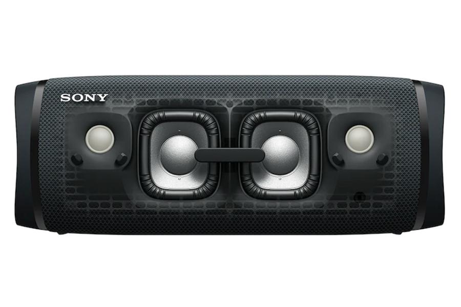 Das EXTRA BASS Wireless Speaker Line-Up von Sony schlägt den Bass