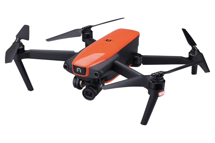 Autel Robotics EVO Faltbare Drohne