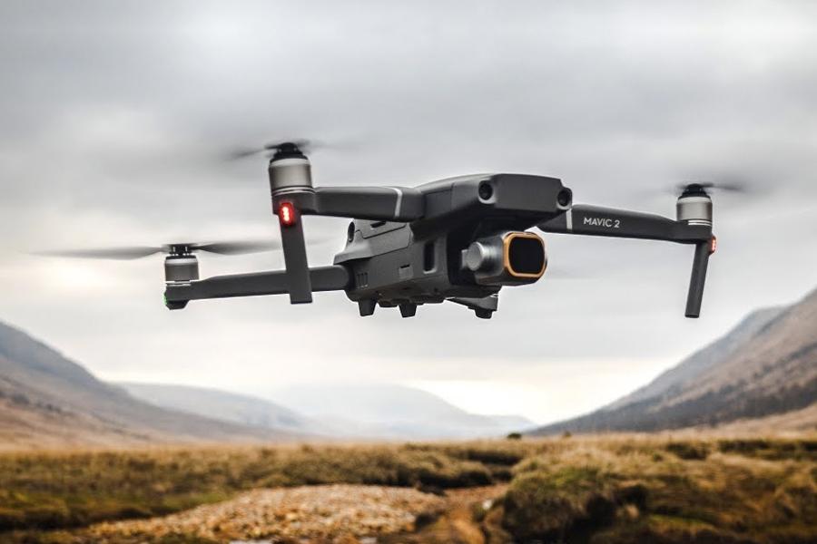 10 besten Drohnen zum Kaufen für Fotografie und Video