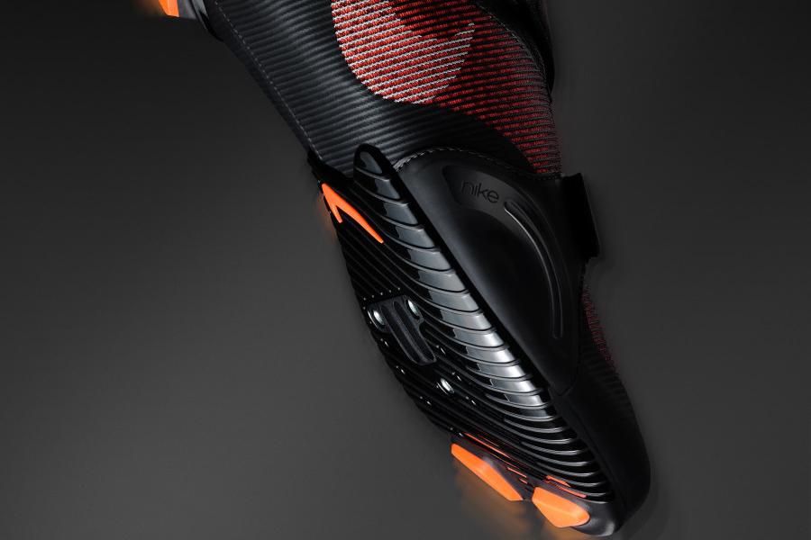 Nike Indoor Cycling Schuh Seitenansicht