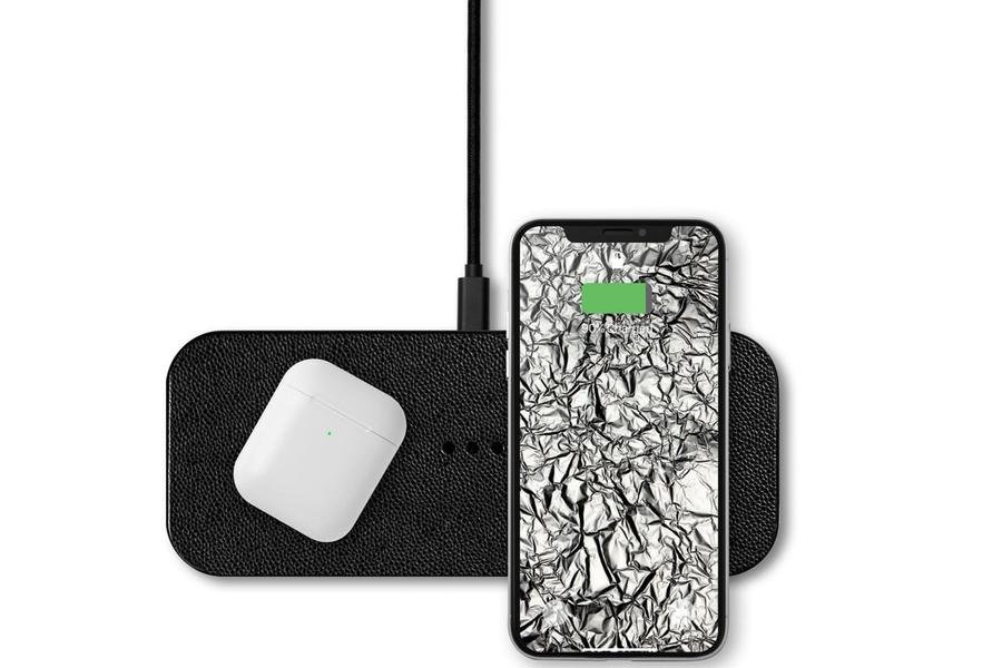 Courant Catch: 2 - Schnellladeblock für mehrere Geräte