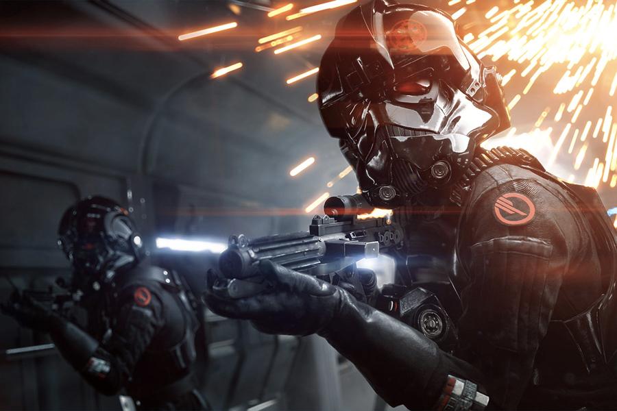 Star Wars und Call of Duty sind deine kostenlosen PlayStation Plus-Spiele für Juni