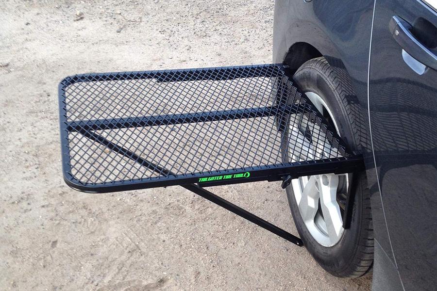 Reifentisch Fahrzeug Campingausrüstung