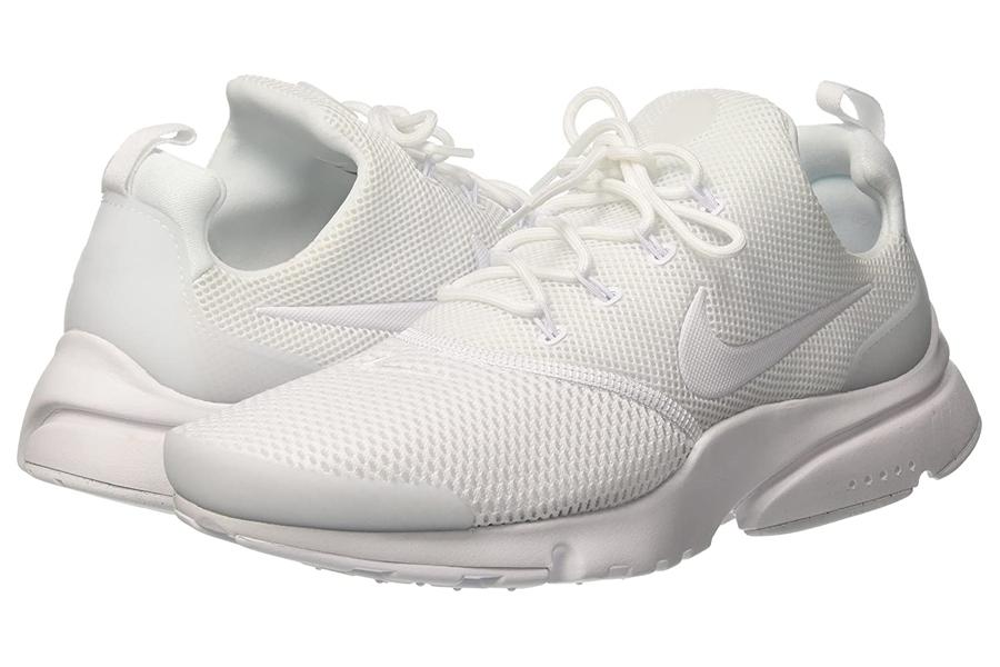 Nike Presto White Sneakers