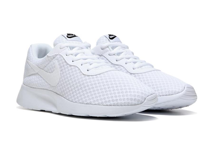 Nike Tajun Sneaker Weiß