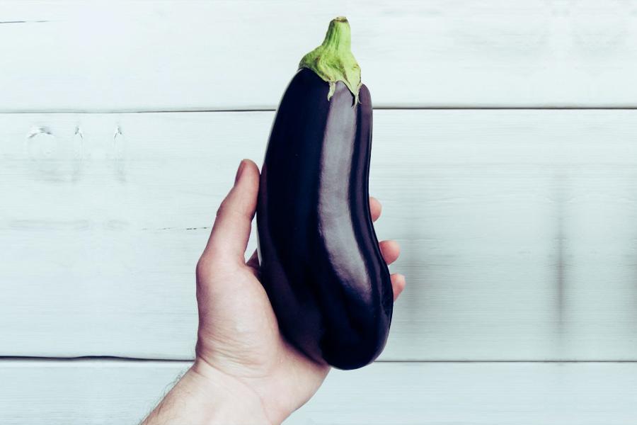 Wie man ein Dick-Bild macht, das Frauen wirklich mögen