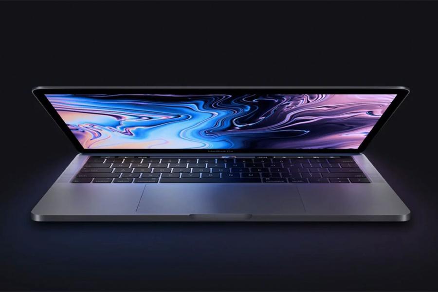 Apple MacBook Pro 2020-Spezifikationen sind Berichten zufolge durchgesickert