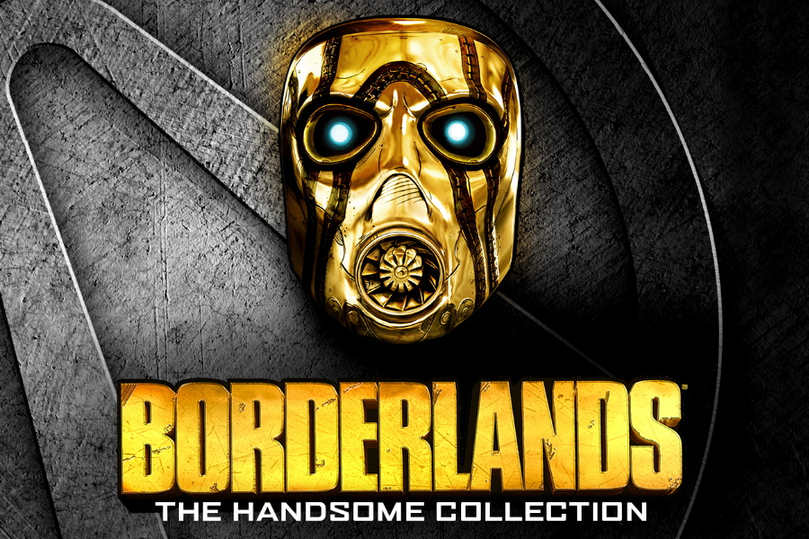 Borderlands: Die Handsome Collection ist jetzt kostenlos im Epic Games Store erhältlich