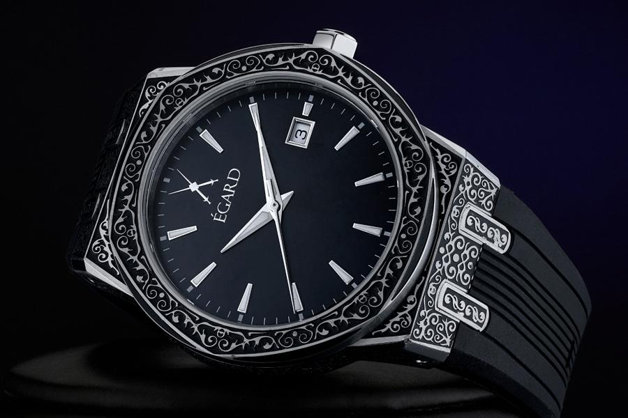 Diese erstaunliche Uhr wurde in nur 8 Stunden vollständig finanziert
