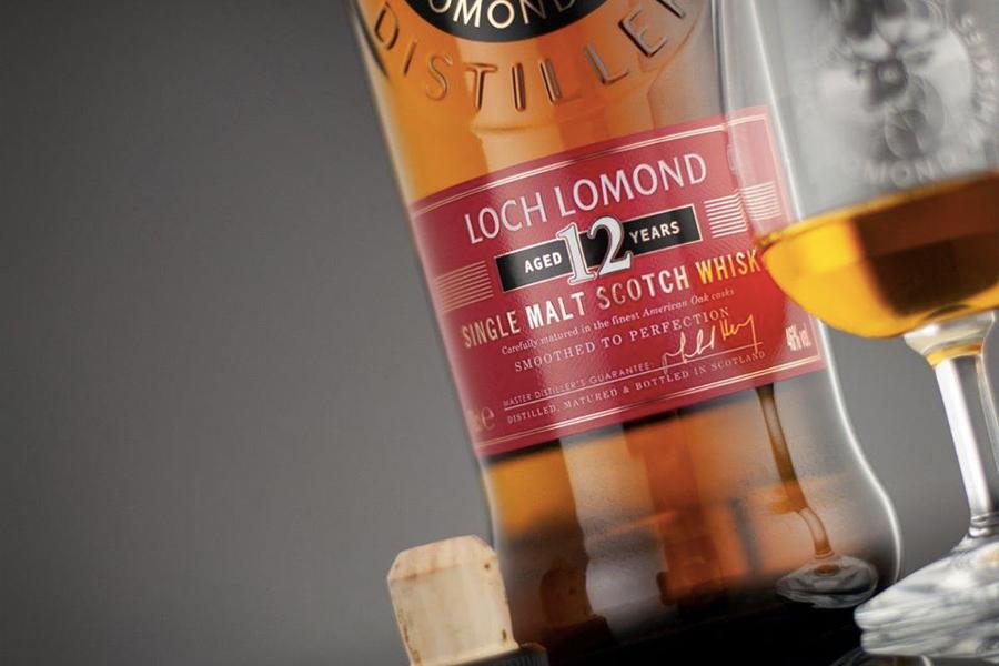 Loch Lomond 12 Jahre 3