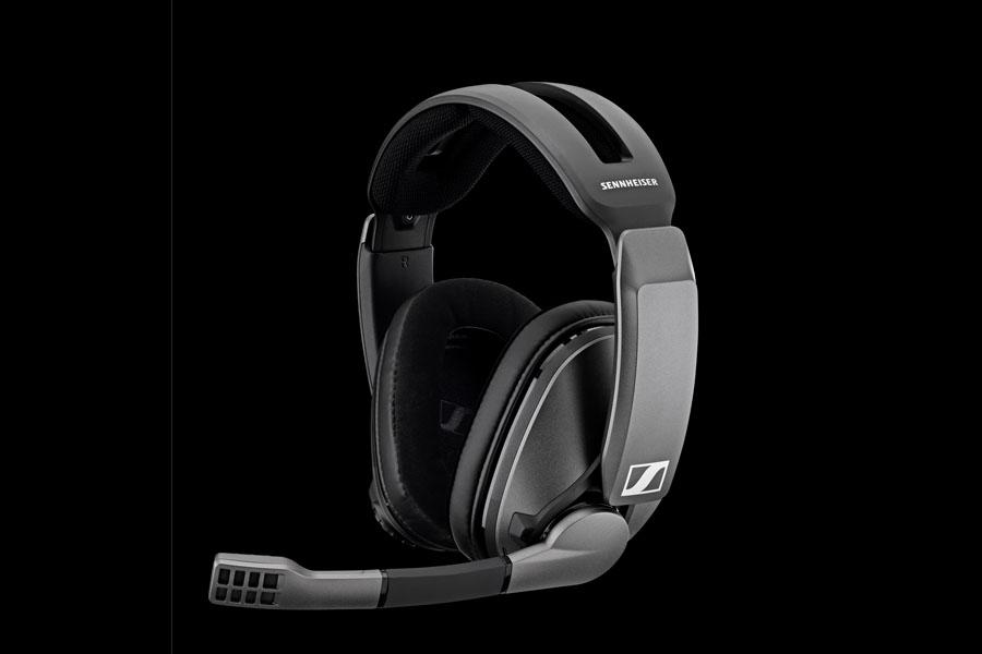 Gewinnen Sie 1 von 2 EPOS GSP 370 Sennheiser Gaming Headsets im Wert von jeweils 350 US-Dollar!