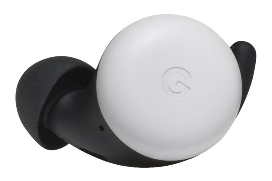 Google Pixel Buds Kopfhörer