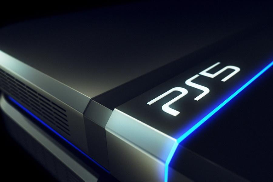 Möglicherweise hat Sony das Erscheinungsdatum der PS5 versehentlich bekannt gegeben