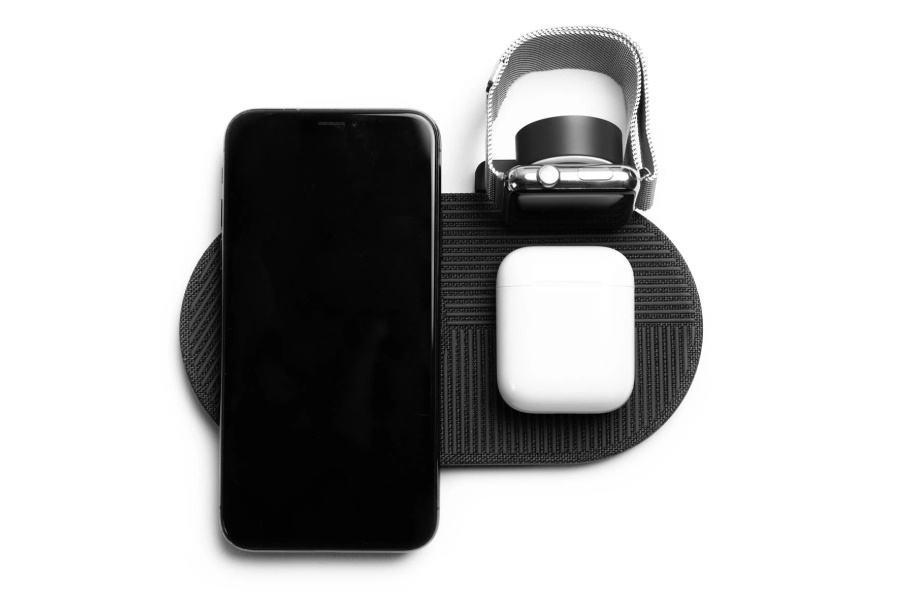 Native Union Drop XL Apple Wireless-Ladegerät für 140 US-Dollar