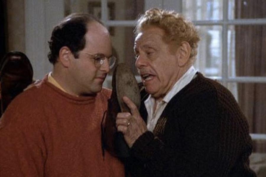 Serenity Now, 8 beste Frank Costanza-Momente auf Seinfeld