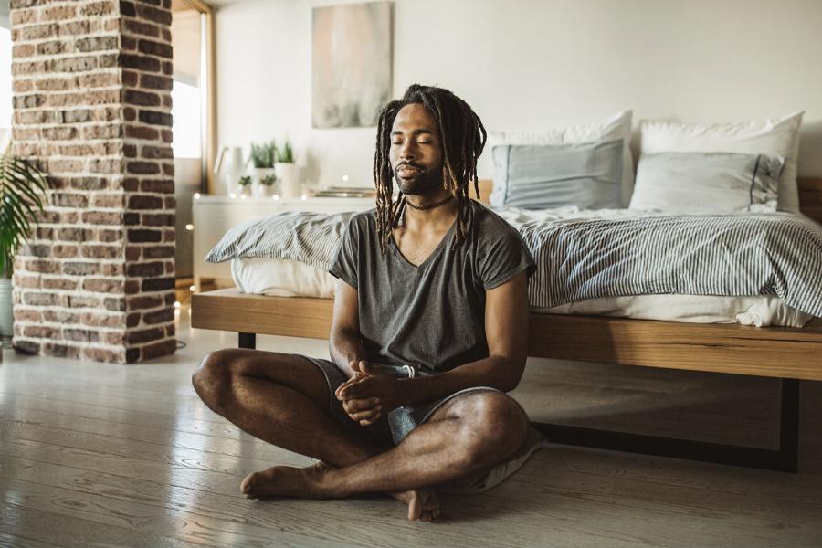 Leitfaden für Anfänger zur Meditation 2